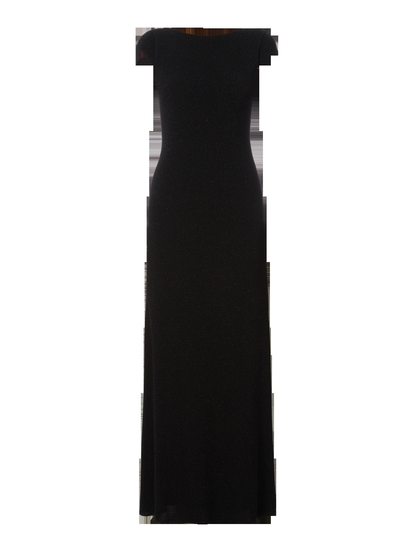 Kleid mit Wasserfallausschnitt online kaufen   0€ Versand ▷ P&C ...