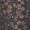 Cambio Stoffhose mit floralen Stickereien Kupfer - 1
