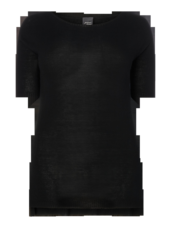 PERSONA-BY-MARINA-RINALDI PLUS SIZE - Shirt aus Viskose in Grau   Schwarz  online kaufen (9596192) ▷ P C Online Shop Österreich df1d36c27c