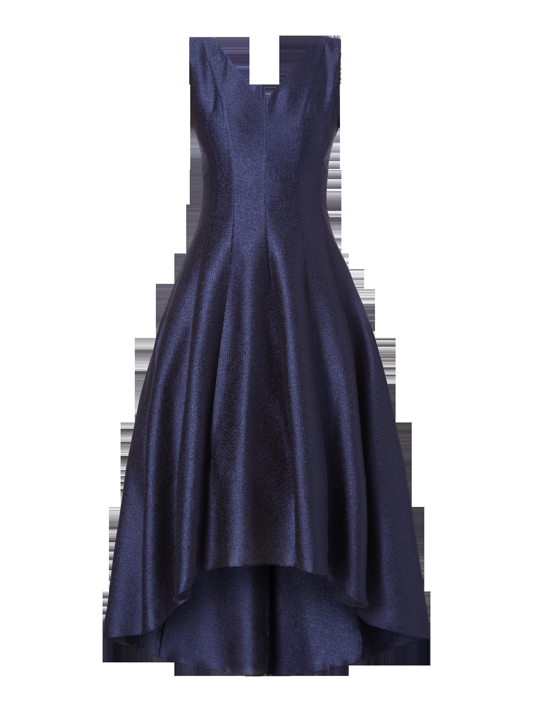Blaues kleid peek & cloppenburg | Trendige Kleider für die ...