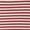 REVIEW Longsleeve mit Streifenmuster Bordeaux Rot - 1