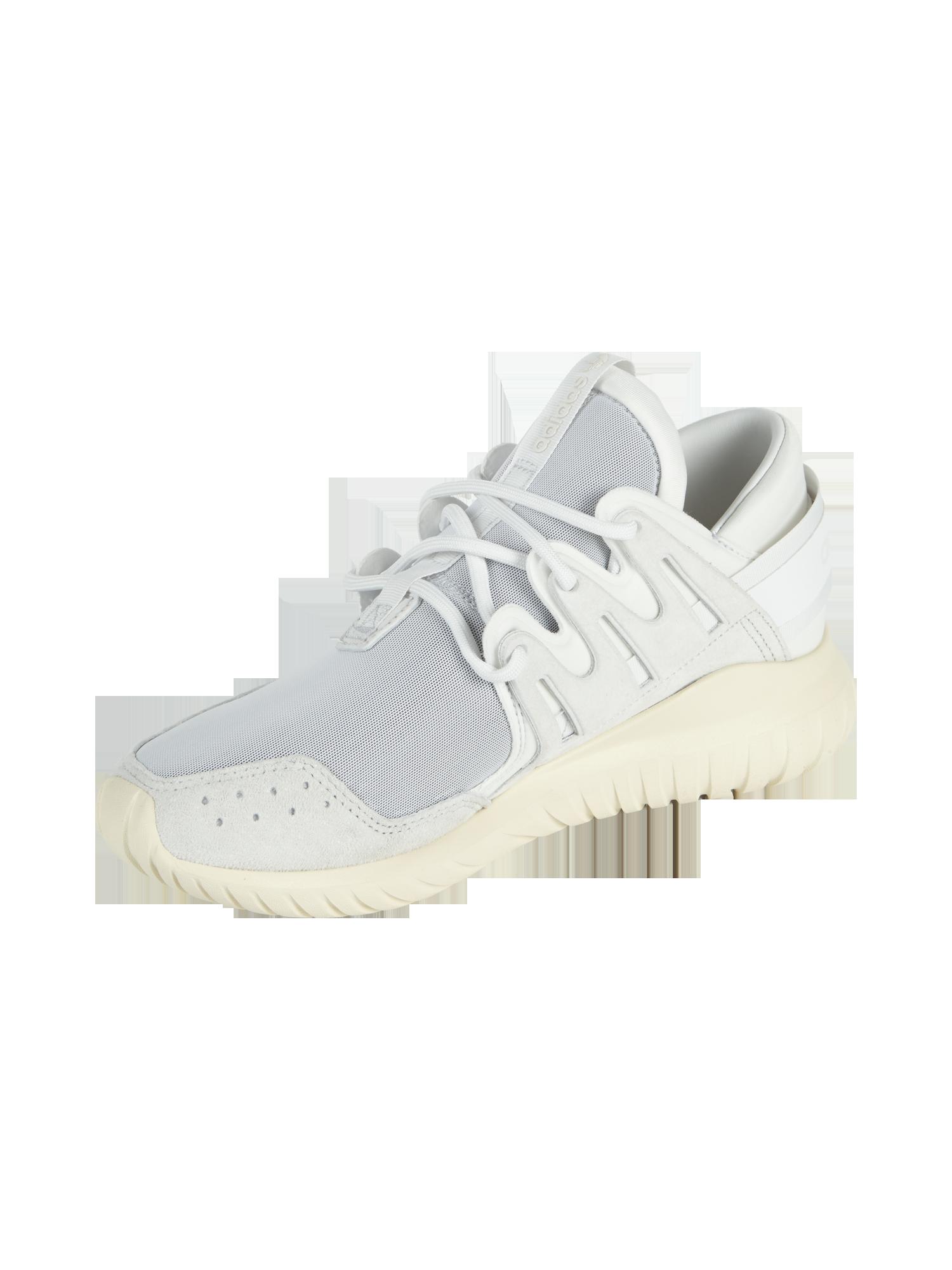 Sneaker Sohle Leuchtender In Mit Originals Weiß Dunkelheit