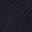 REVIEW Strickmütze mit breitem Umschlag Dunkelblau - 1