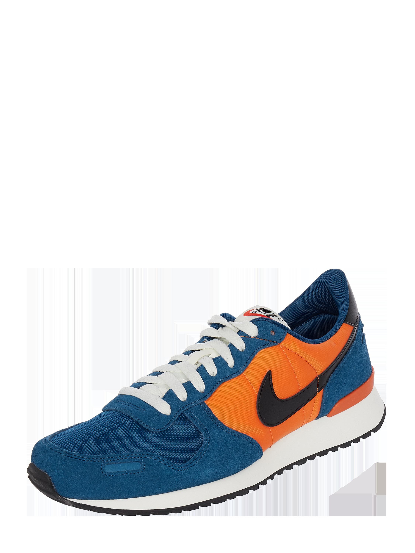 Sneakersy Air VRTX ze skóry welurowej Nike Sneakersy męskie niebieskie w Peek & Cloppenburg