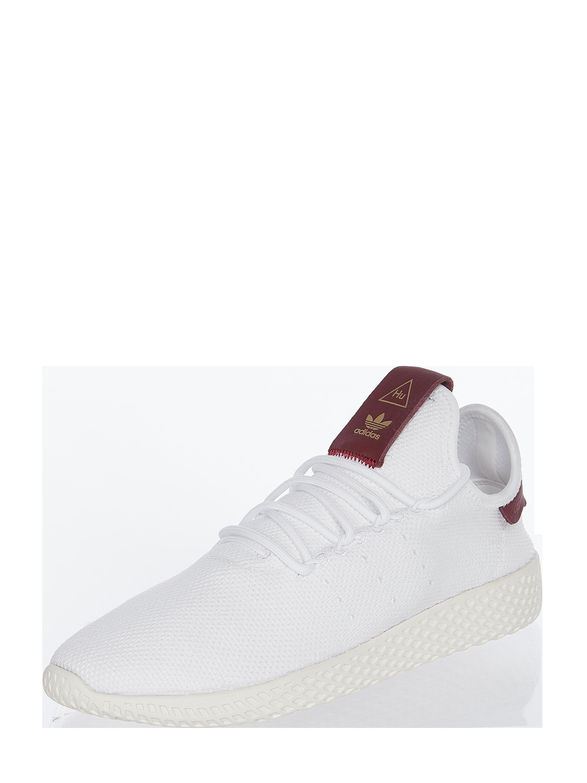 ADIDAS ORIGINALS ADIDAS Originals x Pharrell Williams Sneaker aus Primeknit in Weiß online kaufen (9946699) ▷ P&C Online Shop