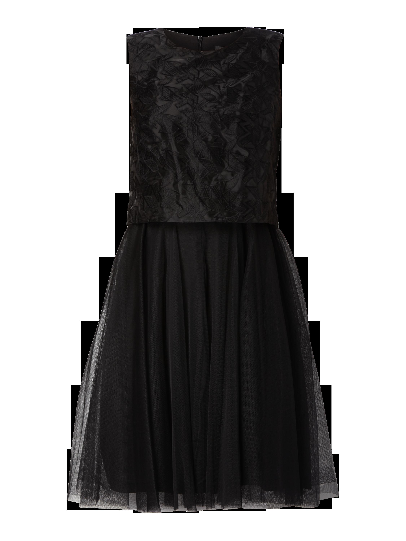 Tüllkleid: Kleider mit Tüll im Online Shop kaufen | FASHION ID ...