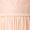 Laona Abendkleid mit Oberteil aus Spitze Rosa - 1