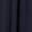 Christian Berg Cocktail Two-Tone Abendkleid aus Chiffon Marineblau meliert - 1