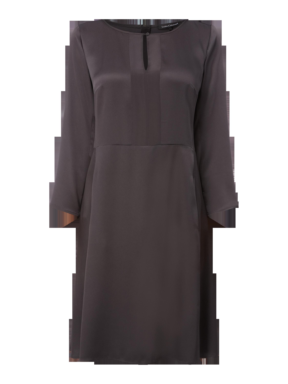 Satin Kleid: Satinkleider online kaufen   0€ Versand ▷ P&C Online Shop