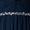 Laona Abendkleid mit Knotendetail Marineblau - 1