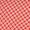 Christian Berg Men Krawatte aus Seide mit floralem Muster Rot - 1