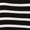 Gerry Weber Edition Pullover mit Rippenstruktur - gestreift Schwarz - 1