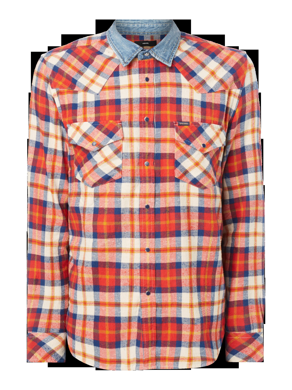 STEHKRAGENHEMD: Hemden ohne Kragen online kaufen   0€ Versand ▷ P&C ...