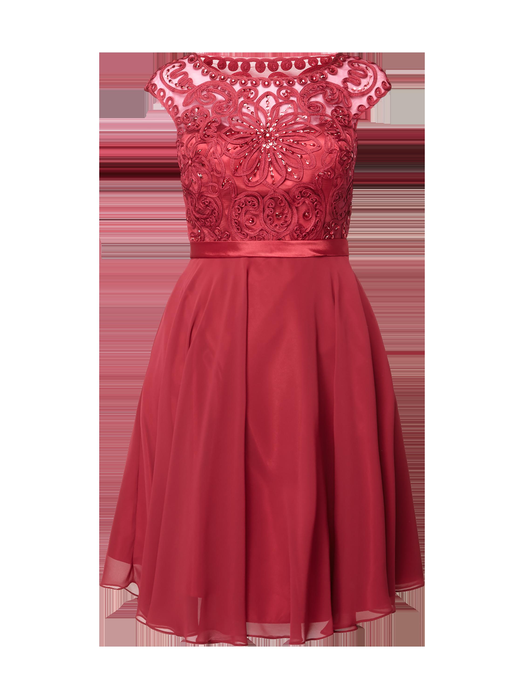 ROTE KLEIDER: Rotes Kleid online kaufen | 0€ Versand ▷ P&C Online Shop