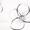 Peuterey Light-Daunenjacke mit Steppungen Offwhite - 1