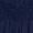 Luxuar Abendkleid mit Stola und Ziersteinen Dunkelblau - 1