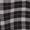 MCNEAL Flanellhemd mit Button-Down-Kragen Schwarz - 1