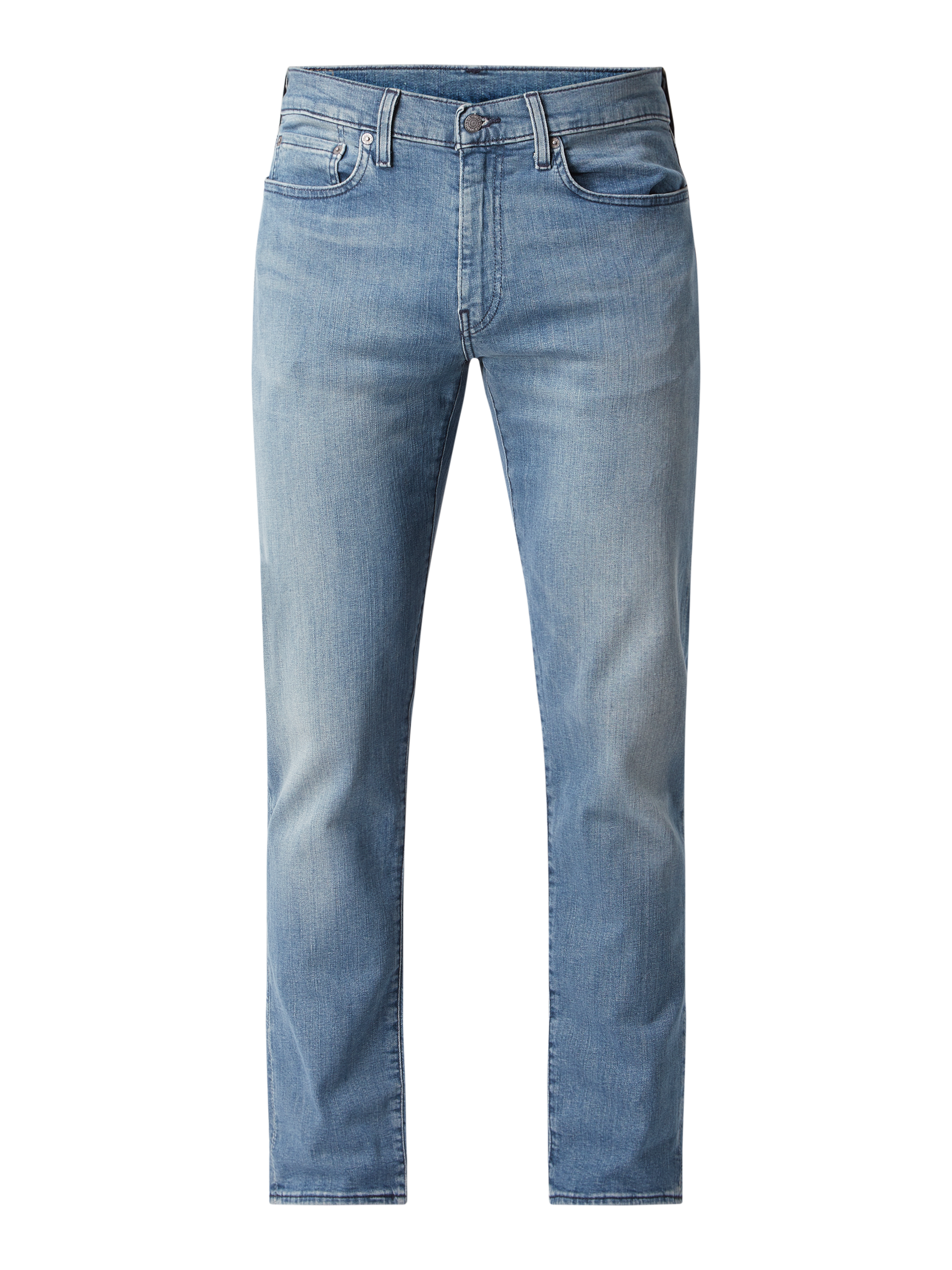 Jeans Stretch Modell – Levi's® Mit Anteil Fit '502' Tapered 8wPXNOnZ0k