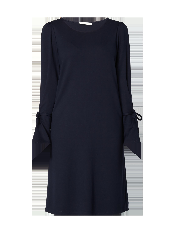 Kleid mit Raffung online kaufen   0€ Versand ▷ P&C Online Shop