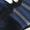 Lloyd Sneaker aus echtem Veloursleder Dunkelblau - 1