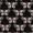 Weekend Max Mara Shirt mit Allover-Muster Schwarz - 1