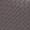 Abro Matchbeutel aus Leder in Flechtoptik Dunkelgrau - 1