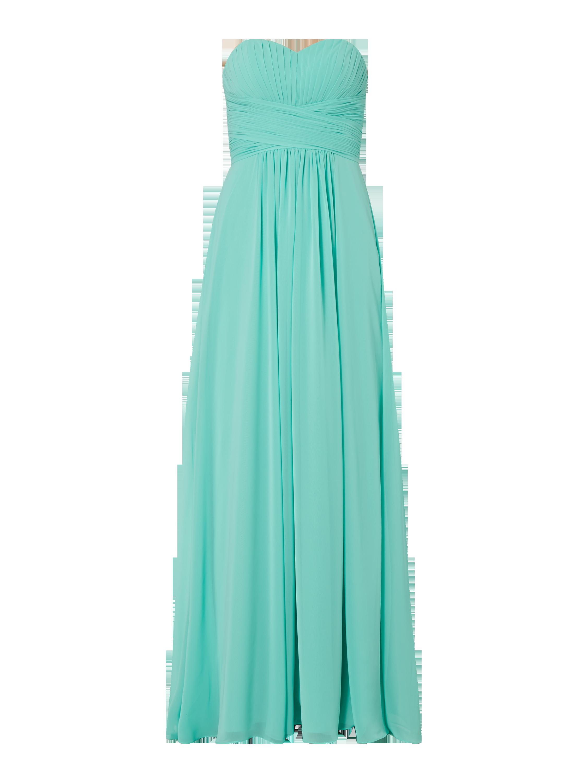 Schön Scheußliche Abendkleider Galerie - Hochzeit Kleid Stile Ideen ...