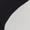 REVIEW Shirt mit Raglanärmeln in Kontrastfarbe Ecru - 1