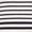 Gerry Weber Shirt mit Streifenmuster Marineblau - 1