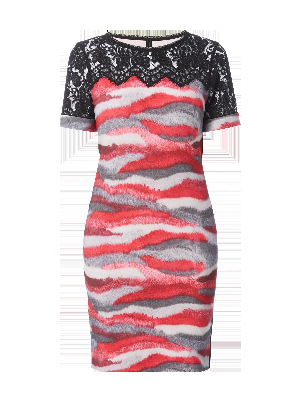Kleider mit Ärmeln: Abendkleider & lange Kleider mit Arm online ...