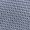 Hugo Krawatte aus Seide mit Webmuster Bleu - 1