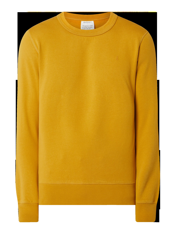 ARMEDANGELS Sweatshirt aus Bio Baumwolle Modell 'Kaarlsson