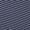 Tom Tailor Denim Jerseyrock mit Streifenmuster Dunkelblau - 1