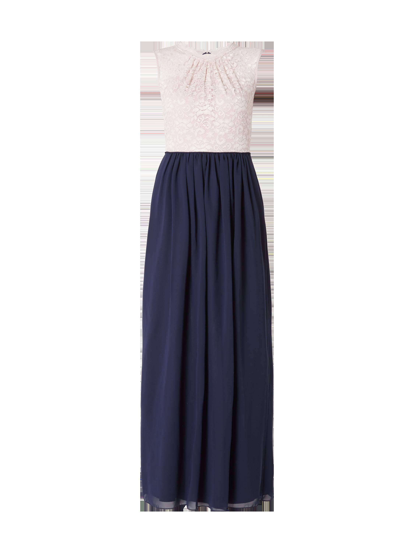 Blaue Abendkleider: Hellblaue & Dunkelblaue Abendkleider online ...