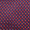 Boss Krawatte aus Seide mit Webmuster Rot - 1