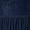 Laona Abendkleid mit Oberteil aus Spitze Dunkelblau - 1