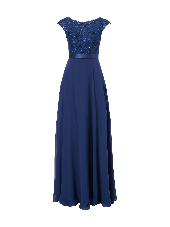LANGE KLEIDER: lange Abendkleider, Abschlusskleider in Lang online ...