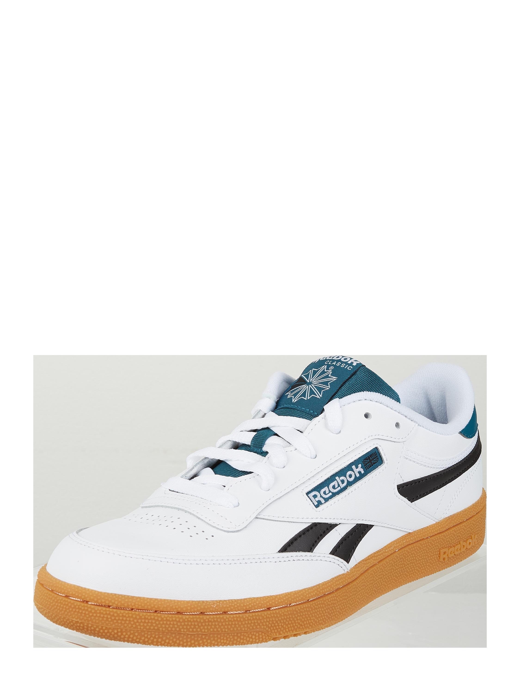 Damskie Buty sportowe Reebok kolor biały ▷ Darmowa dostawa