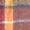 Fraas Schal mit eingewebtem Karomuster Orange - 1