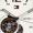Tommy Hilfiger Uhr mit Armband aus echtem Leder Silber - 1