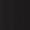 Cambio Stoffhose mit breitem Bund und feiner Struktur Schwarz - 1
