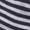 Tommy Hilfiger Beanie mit Streifen und Logo-Aufnähern Dunkelblau - 1