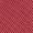 Olymp Level 5 Krawatte aus reiner Seide mit Webmuster Rot - 1