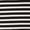 Armani Jeans Shirt mit Streifenmuster Schwarz - 1