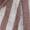 REVIEW Schal mit spitz zulaufenden Enden Bordeaux Rot - 1