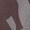 Samoon Poncho mit Allover-Muster Fuchsia - 1