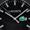 Lacoste Uhr aus robustem Kunststoff mit Dornschließe Schwarz - 1