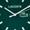 Lacoste Uhr aus robustem Kunststoff mit Dornschließe Grün - 1