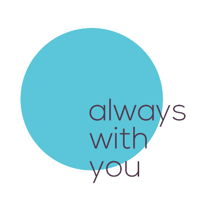 fidei: always with you