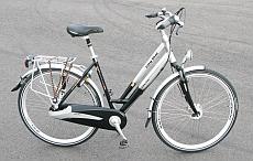 Beste Lichte Stadsfiets : Stadsfietsen fietsersbond